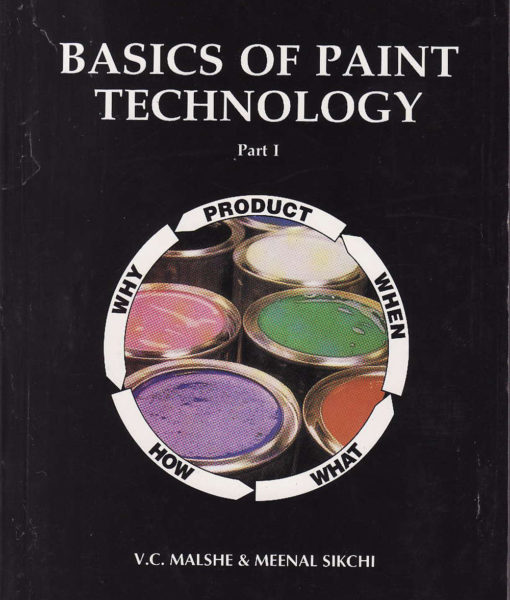 Basic-of-Paint-Technology-Part-I