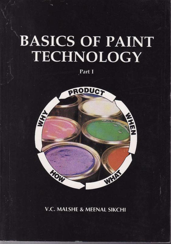 Basic-of-Paint-Technology-Part-I