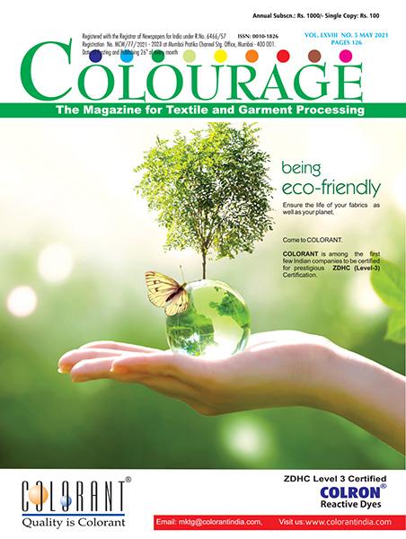 Colourage Magazine