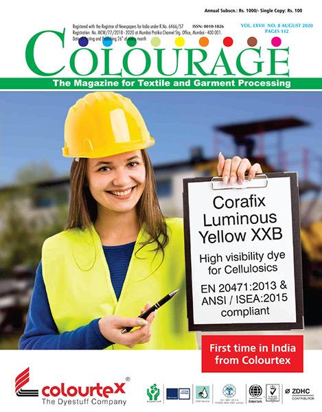 Colourage Cover