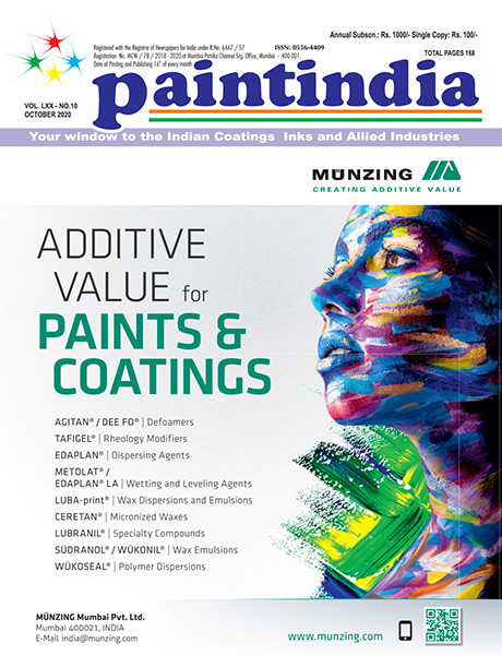 Paintindia Cover