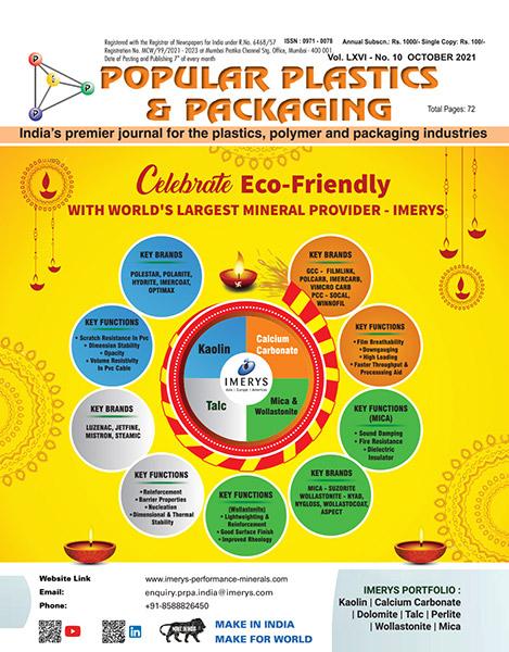 Popular Plastics & Packaging - October 2021